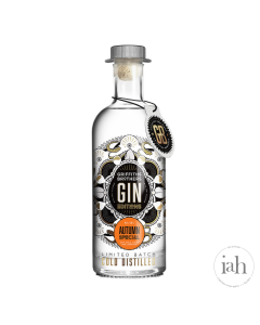 Griffiths Brothers Autumn Gin 70cl