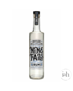 Griffiths Brothers Nine Tails Rum 70cl