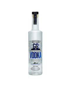 Griffiths Brothers Vodka 70cl