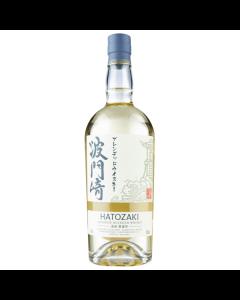 Hatozaki Blended Whisky 70cl 40%