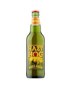 Hogs Back Hazy Hog Cider 500ml 5%