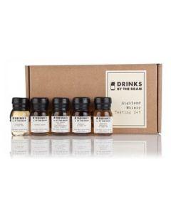 Highland Whisky Tasting