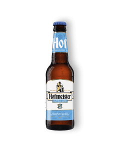 Hofmeister Ultra Low lager 33cl 0.5%