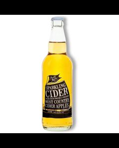 Jack Ratt Sparkling Cider 500ml 4.8%