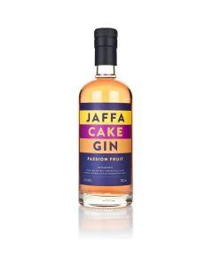 Jaffa Cake Gin Passion Fruit 42% 70cl