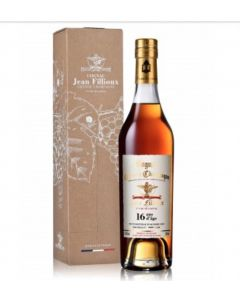 Jean Fillioux Premier Cru 16yo Cognac 50cl