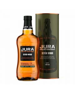 Isle of Jura Seven Wood Single Malt Whisky