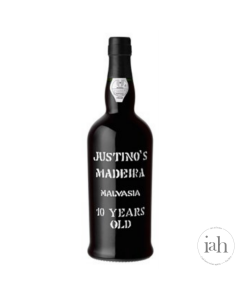 Justino's Madeira, 10-Year-Old Malvasia