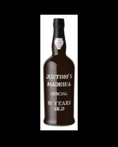 Justino's Madeira, 10-Year-Old Sercial