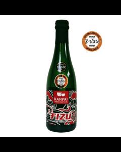 Kanpai Fizu Sparkling Sake 375ml 11.5%