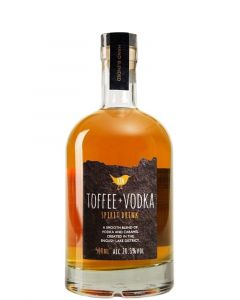 Kin Toffee Vodka Spirit Drink