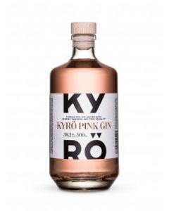 Kyro Pink Gin 50cl 38.2%