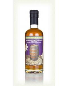 Boutique-y Labourdonnais Traditional Column Rum