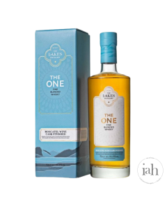 Lakes ONE Blended Moscatel Whisky 70cl 46.6%