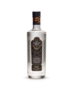 The Lakes English Vodka 70cl 40%