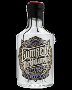 137 Navy Strength Gin