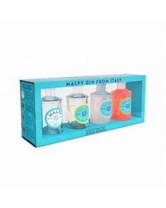 Malfy Gift Set 4x 50ml