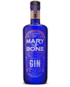 Mary-Le-Bone London Dry Gin 50cl 50.2%