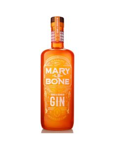 Mary-Le-Bone Orange & Geranium Gin 50cl 46.2%