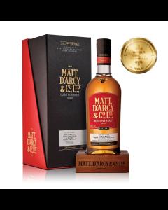 Matt DArcy 10yr Old Blended Irish Whisky