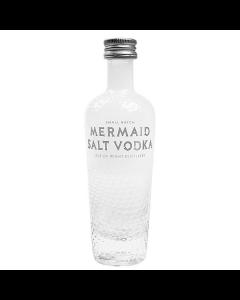 Mermaid Salt Vodka Miniature 5cl 40%