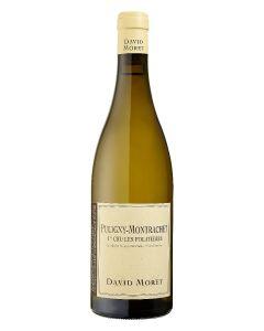 David Moret Puligny-Montrachet 1er Cru 'Les Folatières'
