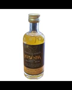 Morvenna Spiced Rum 5cl