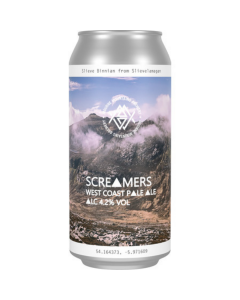 Mourne Mountains Screamers WCPA 44cl 4.2%