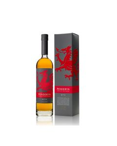 Penderyn Myth Single Malt Welsh Whisky 70cl