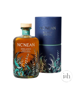 Nc Nean Organic Single Malt 70cl