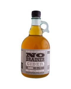 Cotswold Cider Co No Brainer Still 1L 6%