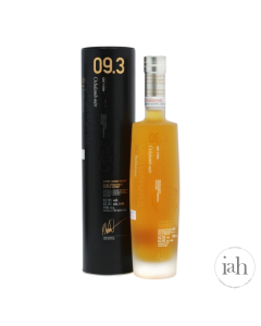 Ochdamh-mor 9.3 5 year old 62.9% 70cl