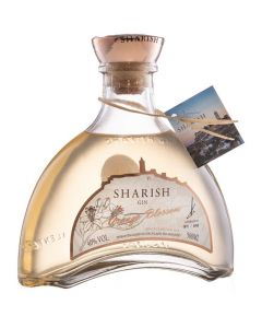 Sharish Orange Blossom Gin
