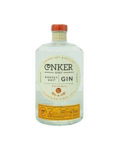 Conker Dorset Dry Gin 70cl