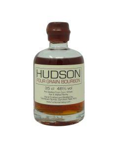 Hudson Bay Four Grain Bourbon