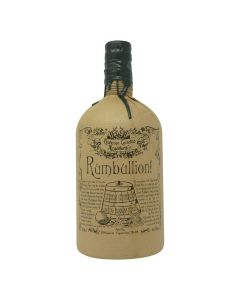 Rumbullion Spiced Rum Magnum