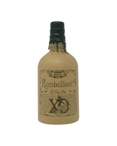 Rumbullion XO 15yo Rum