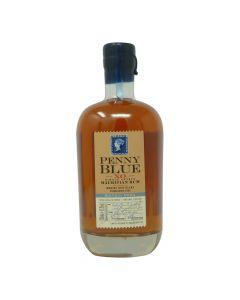 Penny Blue XO Batch 4 Rum