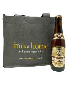 Inn at Home Belgian Beer Gift Bag