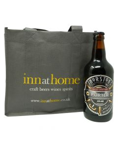 Inn at Home Porter and Stout Gift Bag