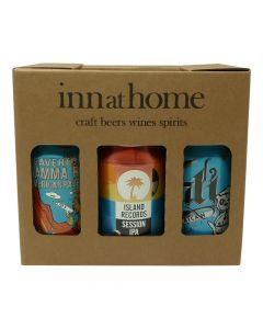 Inn at Home Craft in a Can Collection 6 x cans