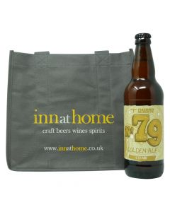 Inn at Home Golden Ale Gift Bag