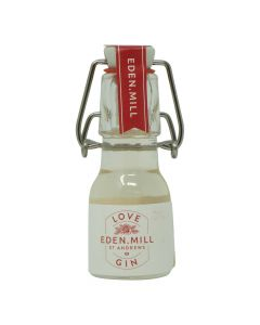 Eden Mill Love Gin Miniatures