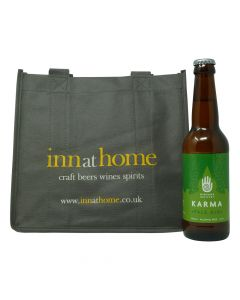 Inn at Home Alcohol Free Beer Gift Bag