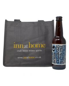 Inn at Home Gluten Free Beers Gift Bag