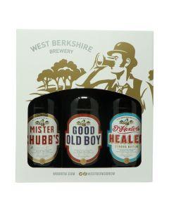 West Berkshire Brewery Gift Set