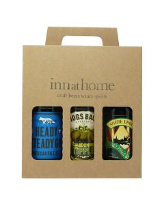 Inn at Home Local Beer Gift Set