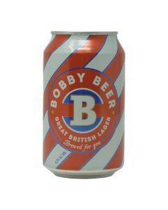 Bobby Beer