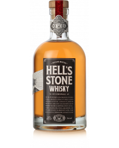 Hell stone Whisky 40% 70cl