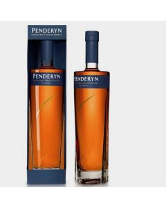 Penderyn Portwood Finish Single Malt Welsh Whisky 70cl